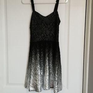 Free People Dress Size XS EUC